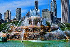 10 Top Tourist Attractions in Chicago