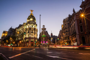 10 Top Tourist Attractions in Madrid