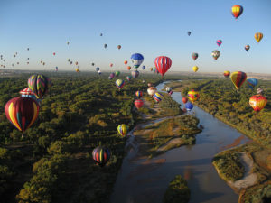 10 Best Hot Air Balloon Rides Around the World