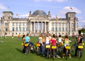 12 Bike Friendly Cities in the World