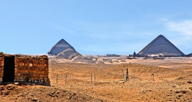 Best Places to Visit in Egypt