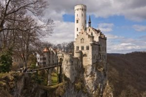 10 Most Beautiful Castles in Germany