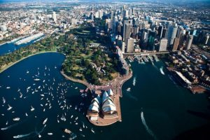 10 Top Tourist Attractions in Sydney