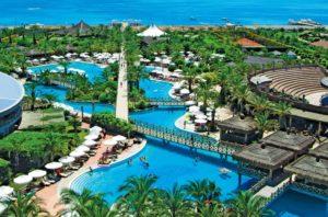 10 Best Beach Resorts in Turkey