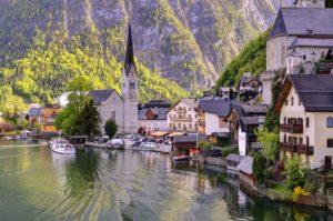 10 Best Places to Visit in Austria