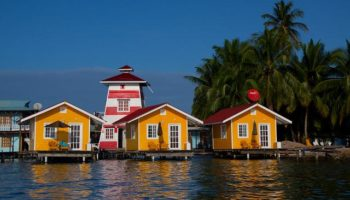 places to visit in Panama