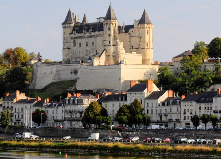 10 Most Beautiful Castles In France With Map Photos Touropia