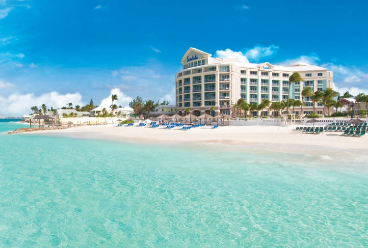 8 Best All Inclusive Resorts In The Bahamas With Photos