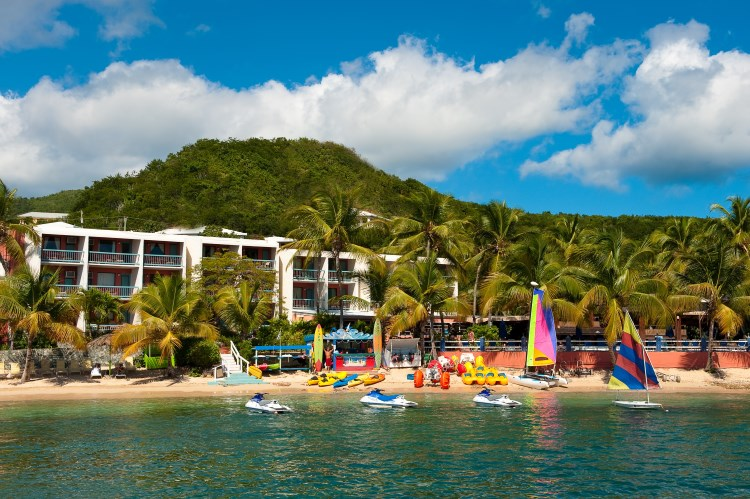 Us Virgin Islands All Inclusive Resorts