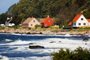 10 Top Tourist Attractions in Denmark