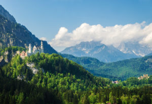 10 Top Destinations in Southern Germany