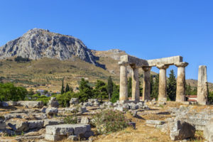8 Best Day Trips from Athens
