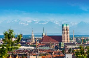 20 Top Tourist Attractions in Munich