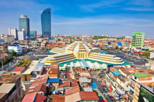 10 Top Tourist Attractions in Phnom Penh