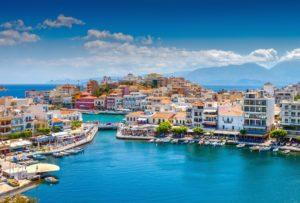 10 Top Tourist Attractions in Crete