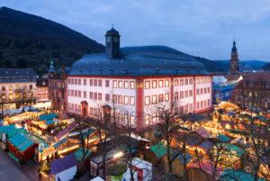 10 Top Tourist Attractions in Heidelberg