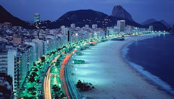 10 Best Rio Hotel Deals