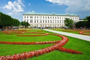 10 Top Tourist Attractions in Salzburg