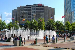 10 Top Tourist Attractions in Atlanta