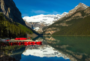 10 Top Attractions in Banff National Park