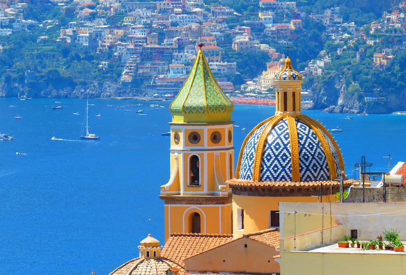 10 Most Beautiful Amalfi Coast Towns With Photos Amp Map