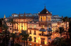 11 Most Amazing Hotels in Spain
