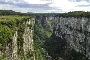 10 Most Beautiful National Parks in Brazil