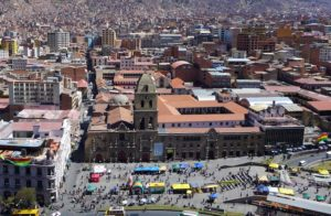10 Top Things to do in La Paz