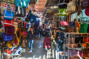 10 Top Tourist Attractions in Marrakech