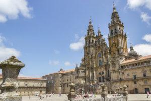 10 Top Attractions in Santiago de Compostela