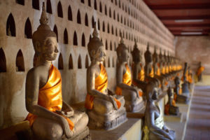 8 Most Popular Attractions in Vientiane