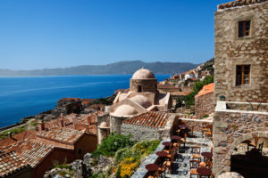 10 Best Places to Visit in the Peloponnese