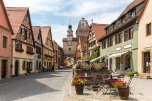 How to Spend 2 Weeks in Germany Sample Itinerary