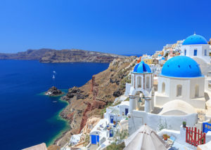How to Spend 1 Week Island Hopping in Greece