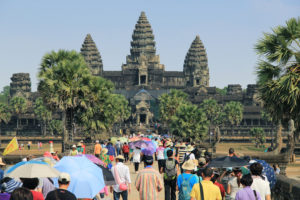 How to Spend 2 Weeks in Cambodia Sample Itinerary