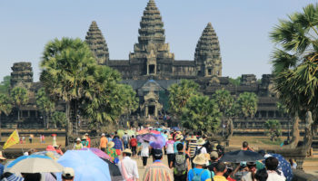 10 Best Places to Visit in Cambodia (with Photos & Map) - Touropia