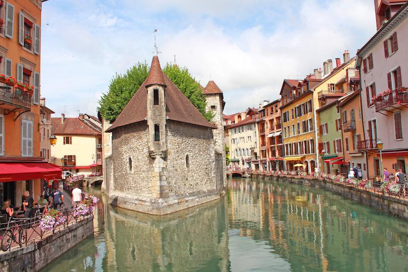 Haute Savoie Annecy