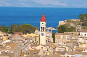 10 Most Popular Attractions in Corfu