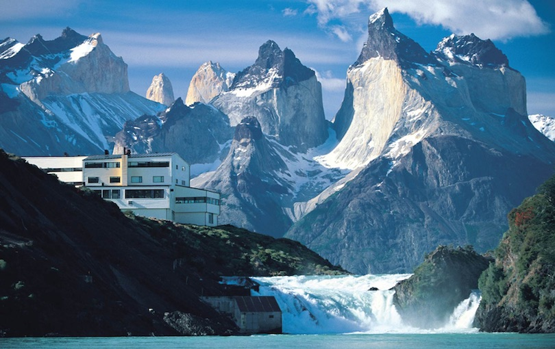 Places To Stay In Patagonia