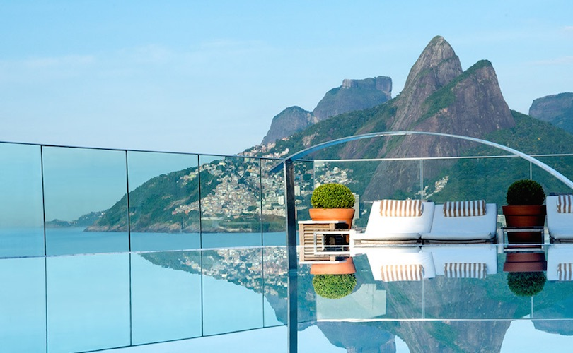 1 Of Best Places To Stay In Brazil