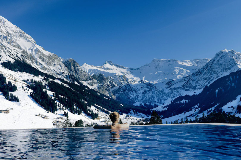 9 Best Places To Stay In Switzerland With Map Photos Touropia