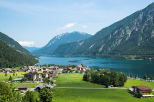 12 Most Scenic Lakes in Austria