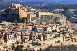 14 Most Enchanting Small Towns in Spain