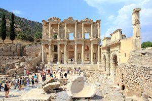 Discover Ancient Ephesus in Turkey