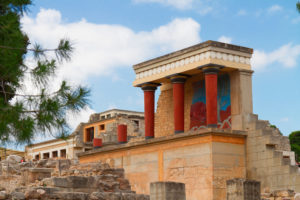 Unravel the Secrets of Knossos Palace in Crete