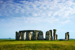 Unravel the Secrets of Stonehenge in England