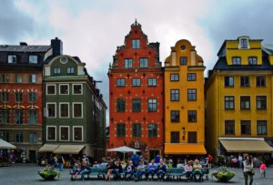 10 Top Tourist Attractions in Stockholm
