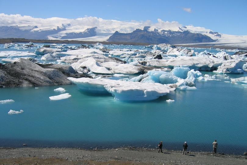Flickr Glacier Guides Iceland