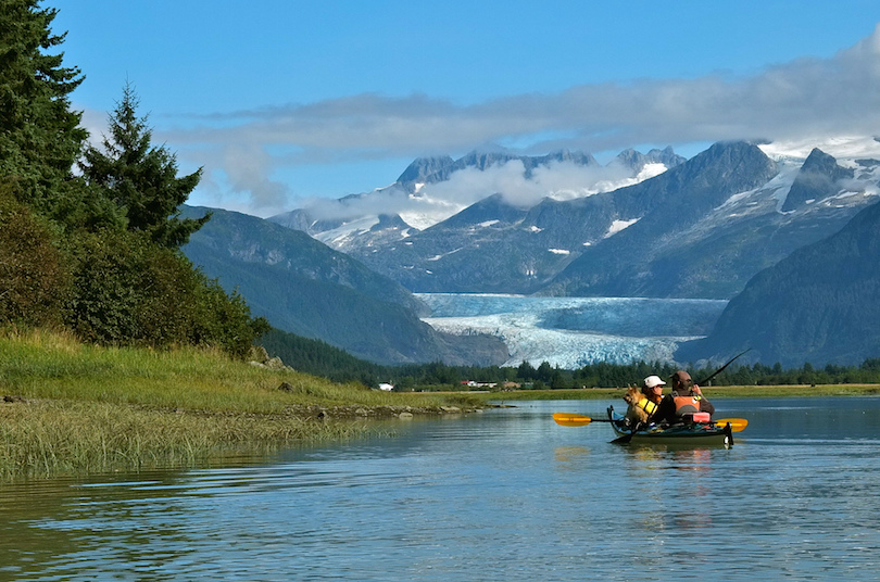 10 best places to visit in alaska with photos map. Black Bedroom Furniture Sets. Home Design Ideas
