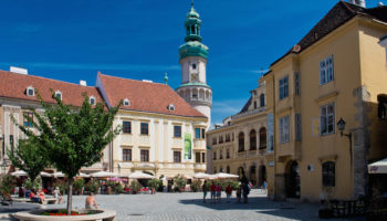 top places to visit in Hungary